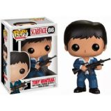 Scarface Pop! Vinyl Figure